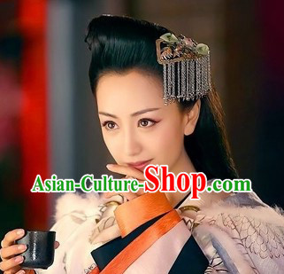 Ancient Chinese Imperial Princess Hair Accessories