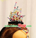 Traditional Korean Group Dance Headwear Hair Accessories