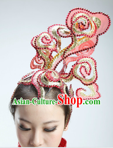 Big Group Dance Headpieces