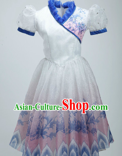 New Design Dance Costumes for Women