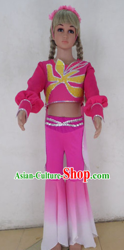 Sword Dancing Costumes for Women or Kids
