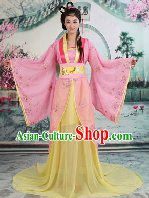 Ancient Chinese Fairy Clothes for Women