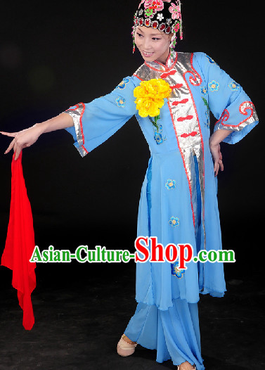 Folk Dance Troupe Dance Clothing