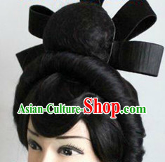 Ancient Chinese Empress Imperial Lady Wig for Women