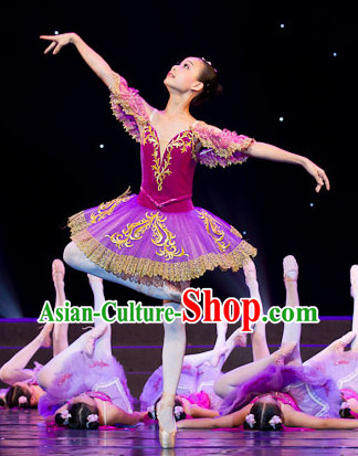 Professional Custom Make Ballet School Competition Dance Tutu