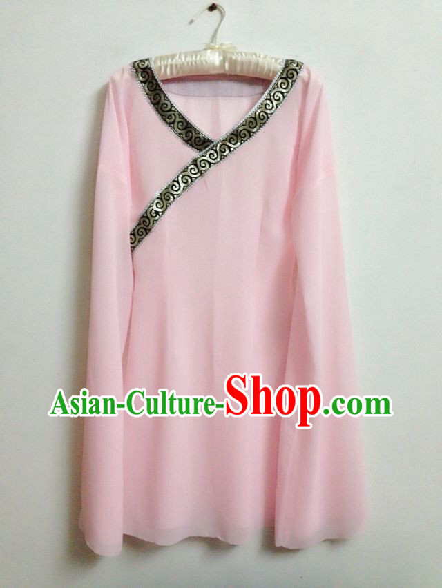 Beijing Dance Academy Students Classical Dancing Dress