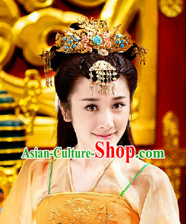 Ancient Chinese Princess Jewelry Accessory