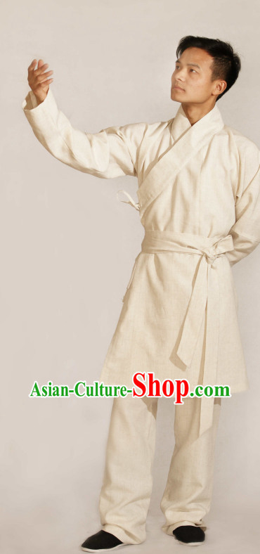 Everyday Court Dress Duanda Uniform for Men