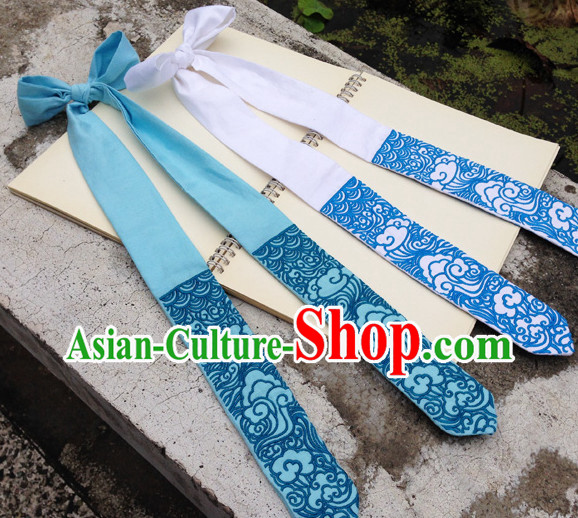 Chinese Head Bands
