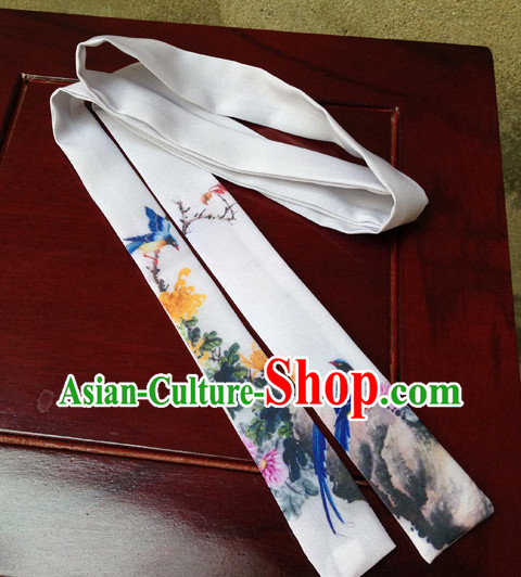 Chinese Classical Fashion Hair Bands Supplies