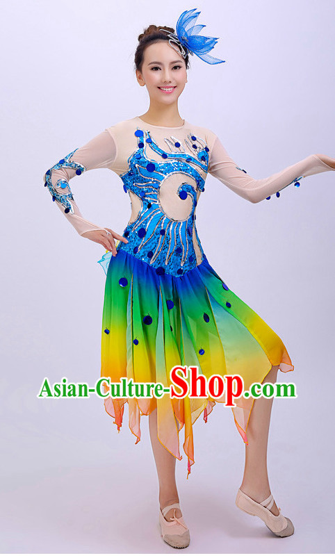 Cheap Dance Costumes