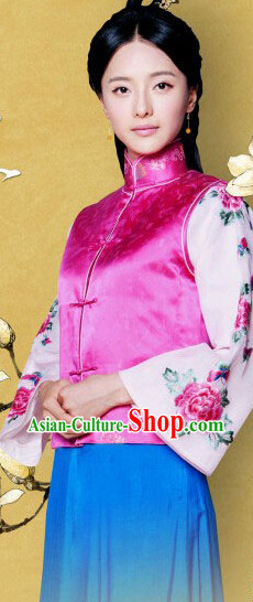 Asian China Minguo Time Lady Dresses online