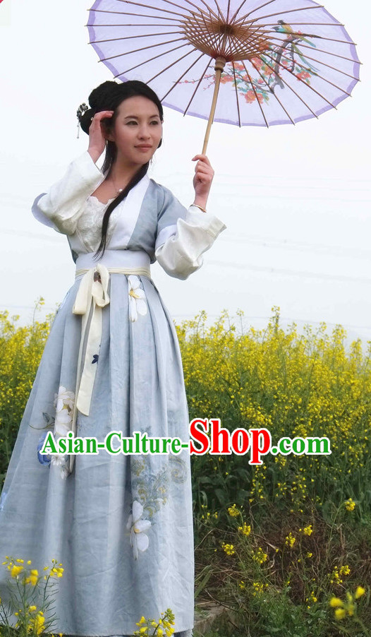 Asian Dress Clothes for Women