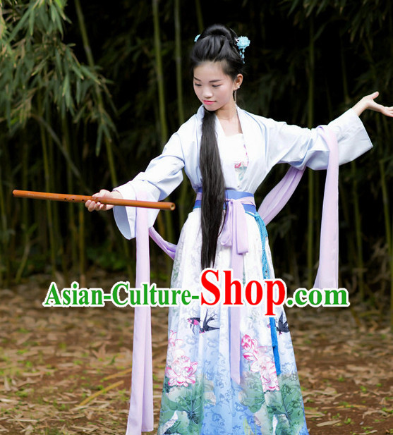 Asian Dress Chinese Dress