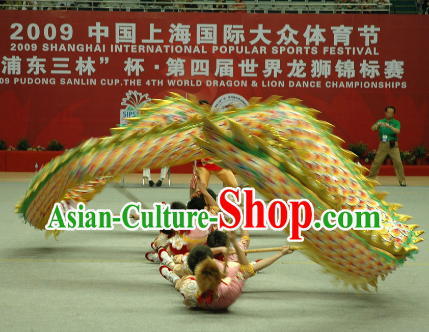 lion dance dragon dance equipments and costumes