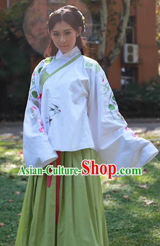 Asian Dress Chinese Dress up Clothing for women