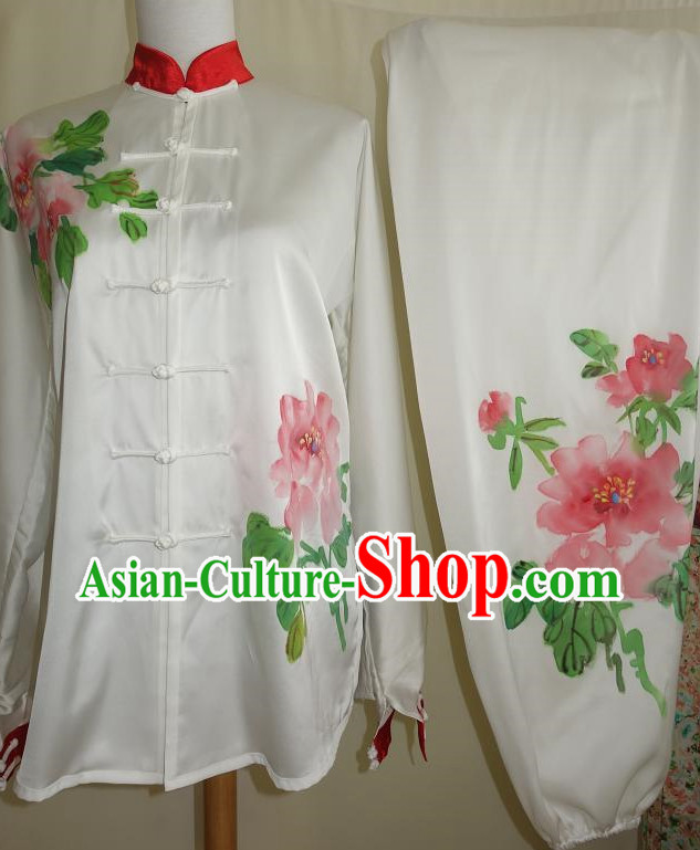 Traditional Martial Arts Suit for Adults or Children