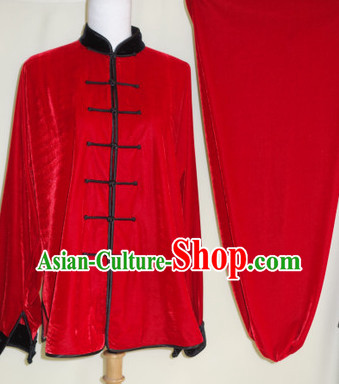 Top Chinese Tai Qi Outfit