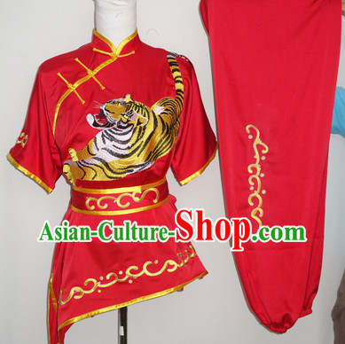 Top Chinese Wing Chun Martial Arts Shop Outift