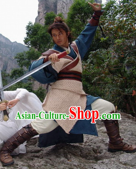 Yang Guo Asian Clothing China Fashion Wholesale Buy Clothes online Free Shipping