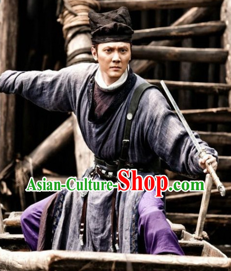 Ancient Chinese Superhero Buy Costumes online