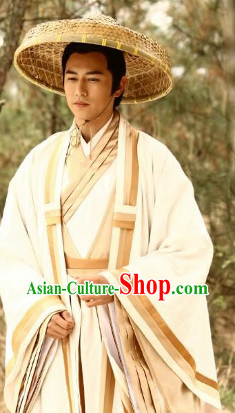 Ancient Chinese Male Superhero Costume Wholesale Costumes China online Shopping