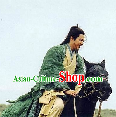Ancient Chinese Superhero Outfit Buy Costume online