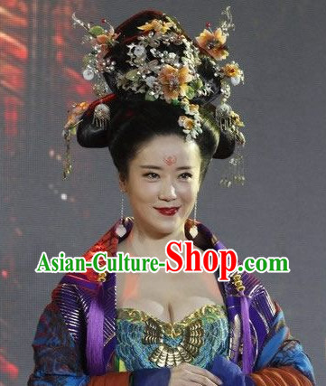 Chinese Classical Imperial Princess Hair Accessories