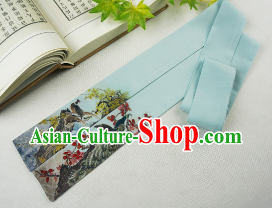 Chinese Traditional Hairlace for Women