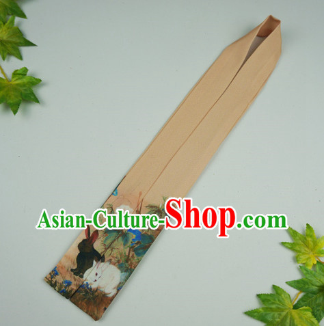 Chinese Traditional Hairlace for Girls