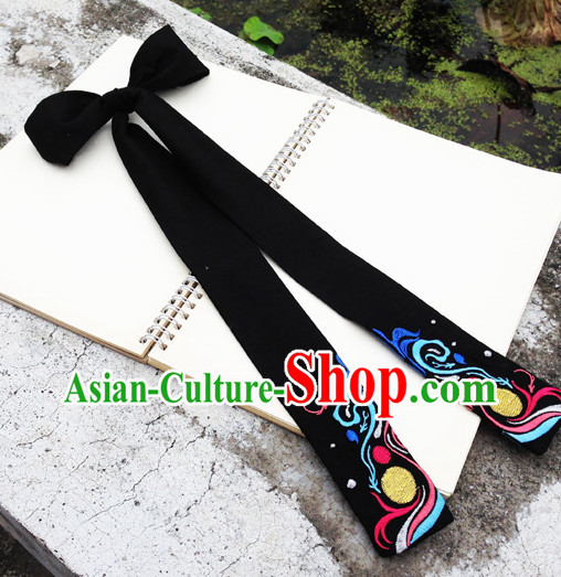 Chinese Classical Hair Bands for Kids
