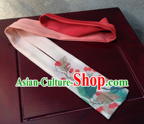 Classical Chinese Hair Ribbon for Women