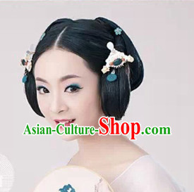 Chinese Ancient Wig for Women