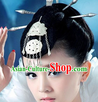 Chinese Traditional Hair Jewelry for Women