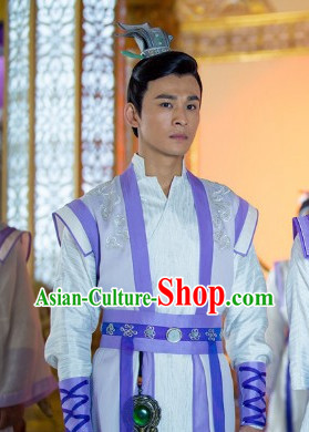 Asian Paladin Costumes for Men