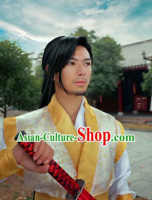 Asian China Paladin Costumes for Men or Women