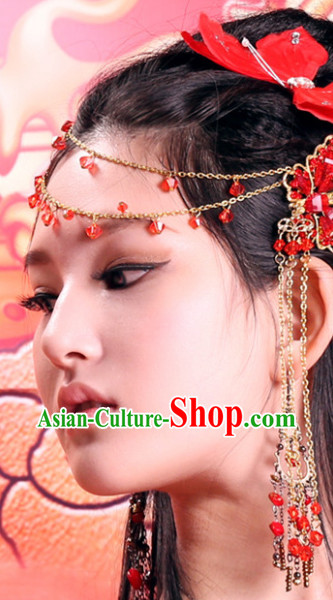 Chinese Classical Hair Accessories