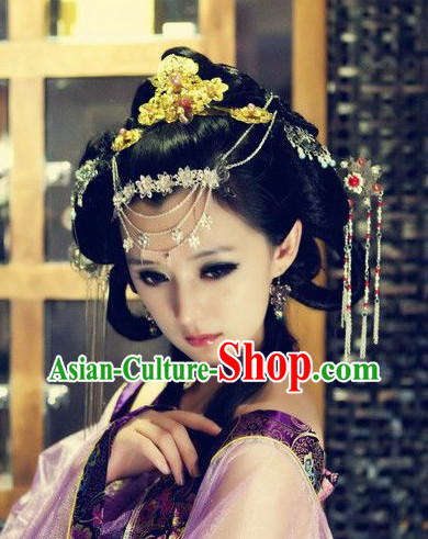 Chinese Classical Hair Jewelry