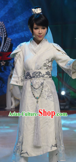 China Sexy Cheongsam Carnival Costumes for Girls