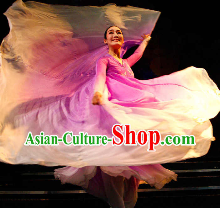 Korean Traditional Butterfly Dance Costumes for Women
