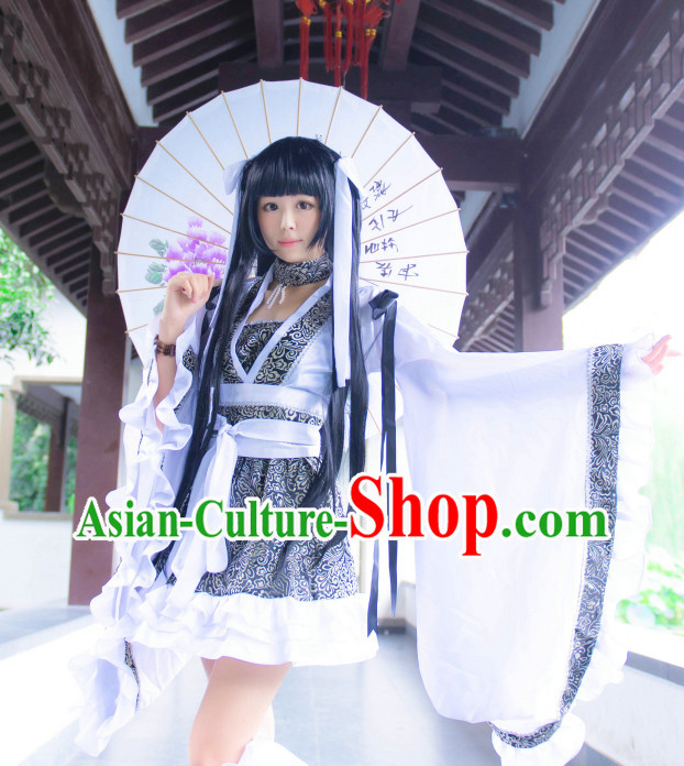 Chinese Anime Cosplay Costumes