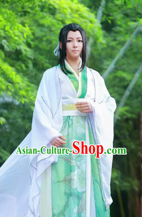Chinese cosplay costumes