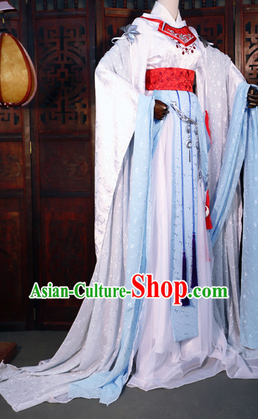 Traditional Asian Clothing Princess Clothes