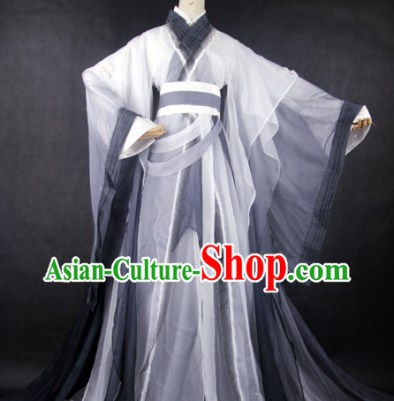 Top China Clothes of History Writer