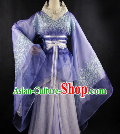 Chinese Empress Costumes for Women