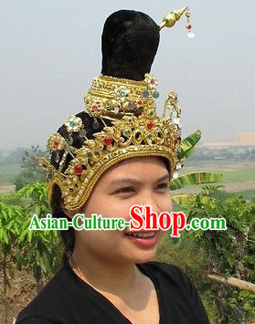 Traditional Thai Hat