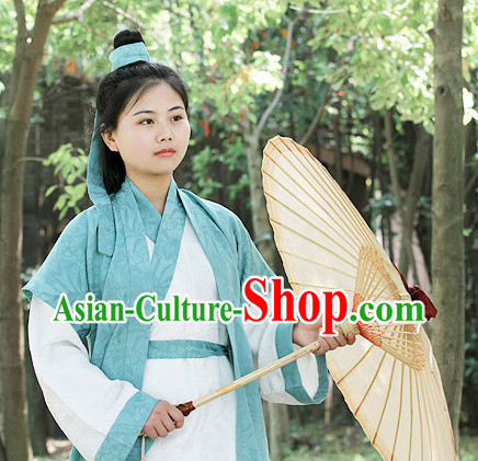 Chinese Traditional Student Clothes