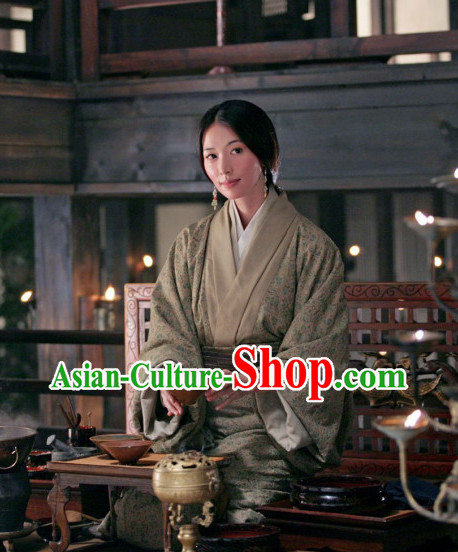 Chinese Empress Hanfu Clothing Asian Costumes Asian Fashion Chinese Fashion Asian Fashion online