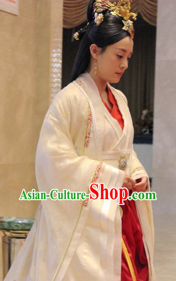 Chinese Empress Clothes Asian Costumes Asian Fashion Chinese Fashion Asian Fashion online