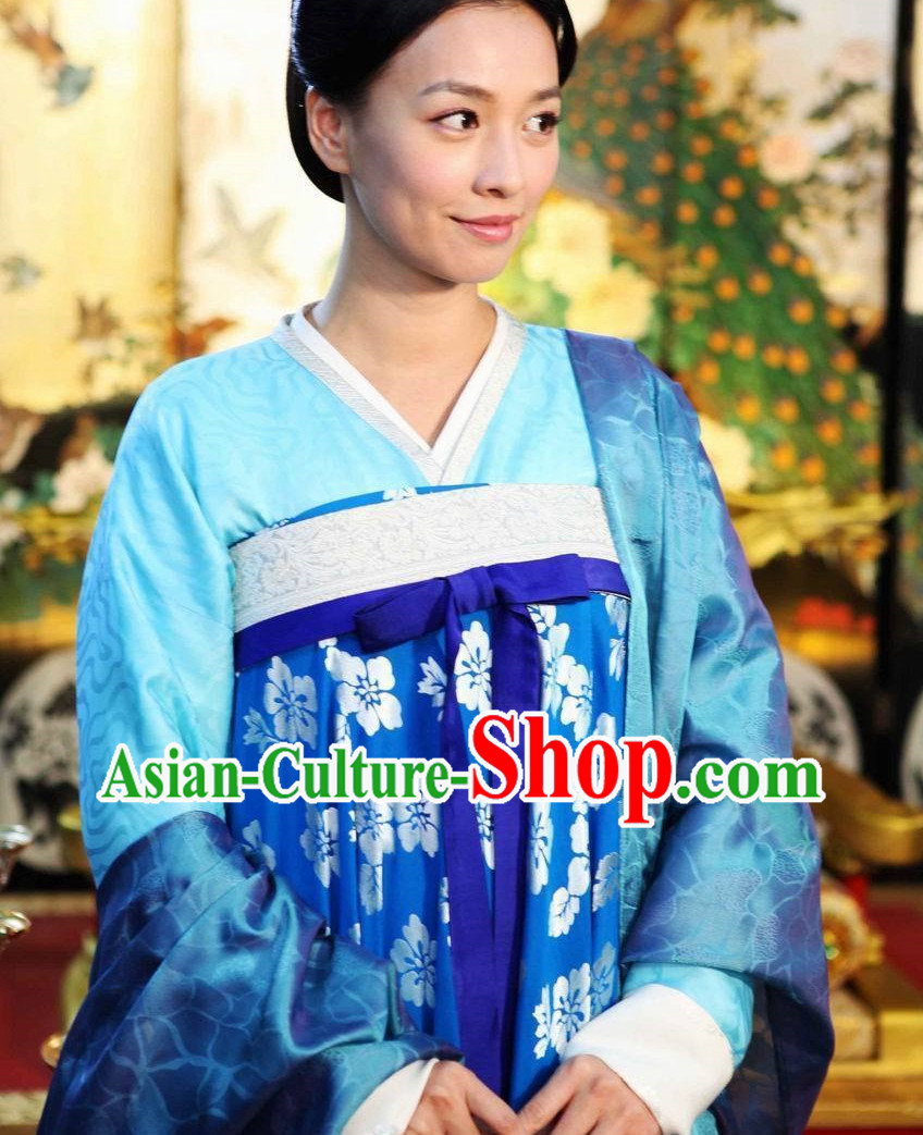Chinese Tang Empress Suit Asian Costumes Asian Fashion Chinese Fashion Asian Fashion online